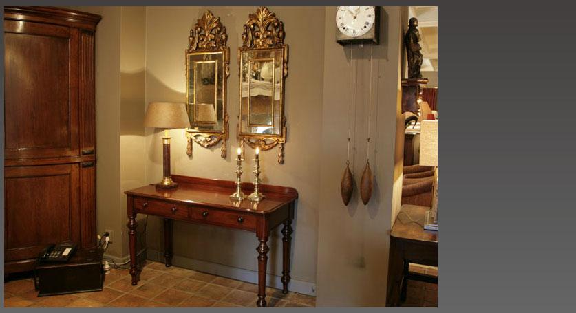 Antieke spiegels antieke spiegel antieke franse for Grote lange spiegel
